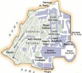 Lo Stato del Vaticano