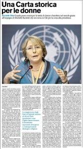 ONU violenza