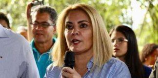 Ana Cristina Siqueira Valle, seconda moglie di Bolsonaro
